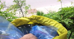 The Advantage of a Waterproof Backpack While Camping