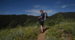 The Long Haul: Hiking the Colorado Trail