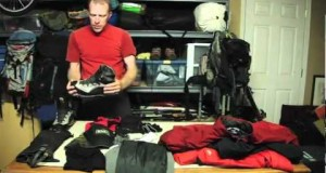 """The Mountaineering """"Dressing Code"""""""