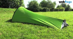 The Nemo Go Go LE Tent – Incredibly lightweight & breathable inflatable shelter.