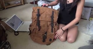 The Usefulness of a Canvas Backpack