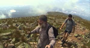 Thru-Hiking the Appalachian Trail 2014 | Mt. Katahdin | Summit Day