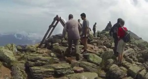 Thru-Hiking the Appalachian Trail 2014
