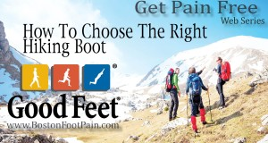 Tips For Selecting Waterproof Hiking Boots