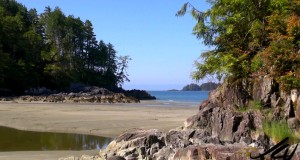 Tonquin Beach Hiking Trail and Beach in Tofino BC –  YouTube