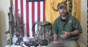 Ultimate Scout Survival Kit Breakdown
