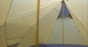 UltraLight Backpacking Hot Tent and Hammock Hot Shelter – First Pitch