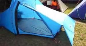 Vango Ultralight 200 2 Person Lightweight Tent