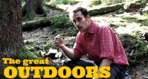 Wandern im Schwarzwald & Kochen / hiking the black forest trail & cooking [English]