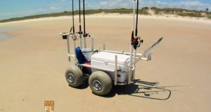 What Are Fishing Carts
