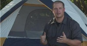 Wilderness Survival : About Lightweight Camping Tents