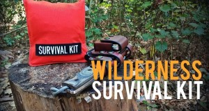 Wilderness Survival Kit (Gen II)- Triple 7 Gear