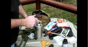Wilderness Survival Kit Level One