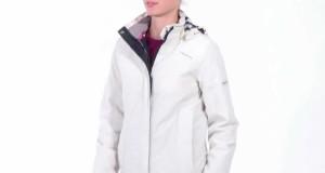 Women's Waterproof Jacket with Hood and Classic Kiwi Walking Trousers
