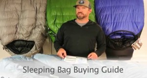 Your Guide to Vaude Featherlight Sleeping Bags